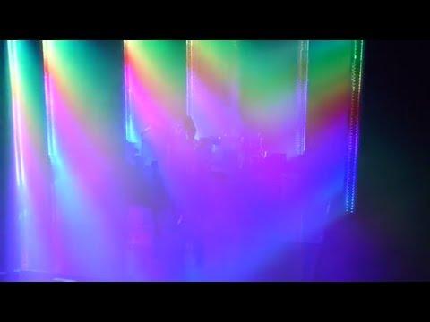 XX - Loud Places (Live at Brixton Academy - London March 2017)