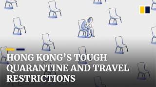 Hong Kong Travel Restrictions