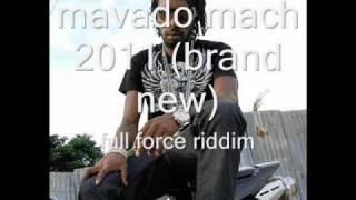 mavado march 2011 (brand new)
