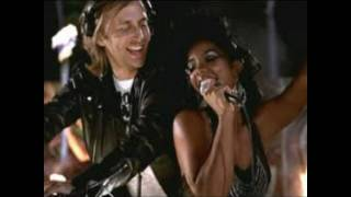 kelly rowland ft david guetta when love takes over (edit)