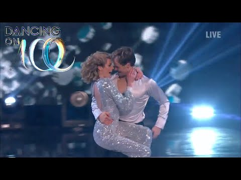 Not 'Every Woman' Could Perform Like Donna Air and Mark Hanretty! | Dancing On Ice 2018