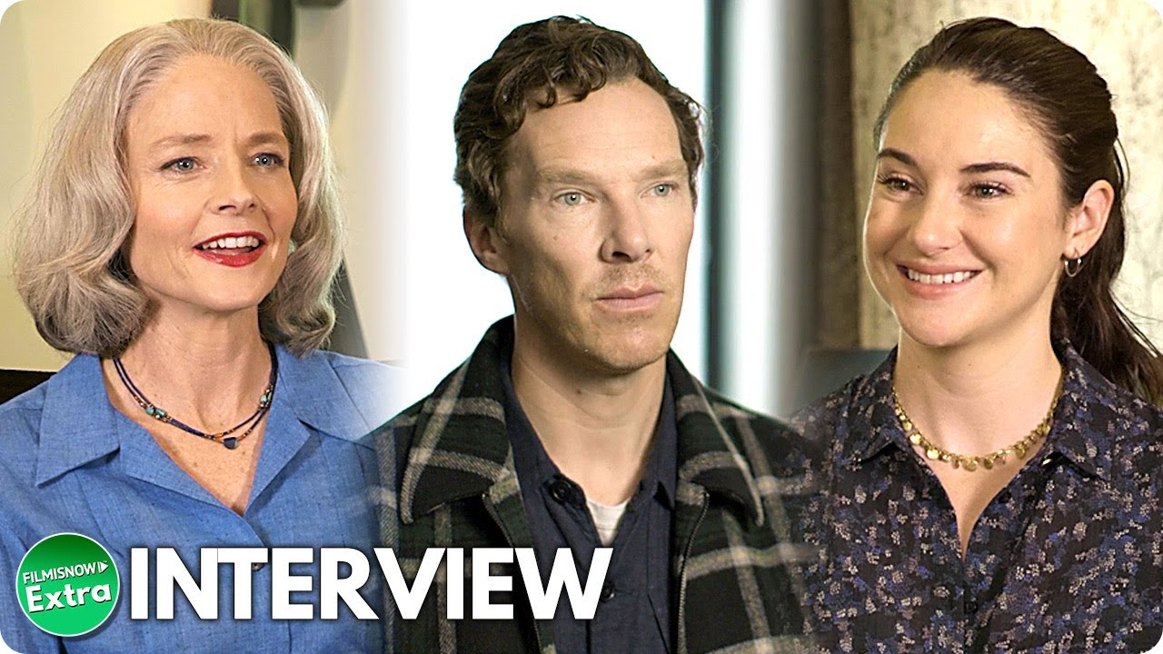 THE MAURITANIAN (2021) | Cast & Filmmaker Interview