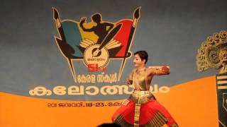 Bharatanatyam - 51st Kerala School Kalolsavam Kottayam 2011