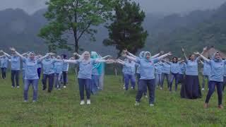 Download lagu Senam Gandong PRabowo Sandi MP3