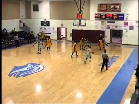 South Georgia State College vs Fort Benning