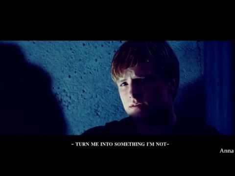 Who is Peeta Mellark?   The Hunger Games
