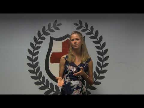 Maria Gladkikh  - Communications Coordinator