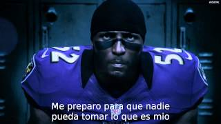 Ray Lewis madden 13 espanol