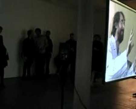 Melanie Gilligan @ Transmission Gallery