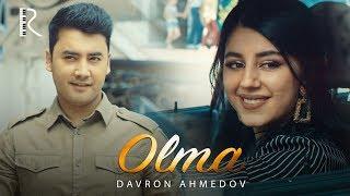 Davron Ahmedov - Olma | Даврон Ахмедов - Олма