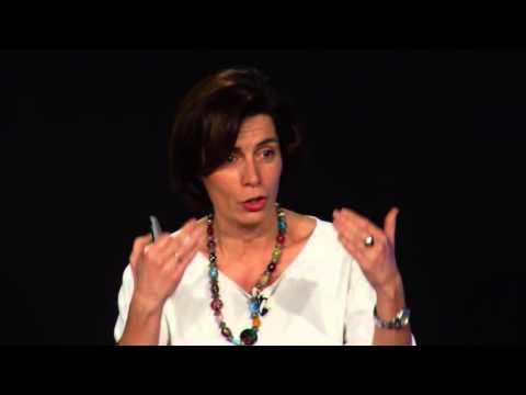 El feminismo ha muerto. Vive la igualdad real. | Cristina Manzano | TEDxUniversidadEuropeaMadrid