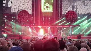 Rammstein - Puppe Live in Munich 09.06.2019