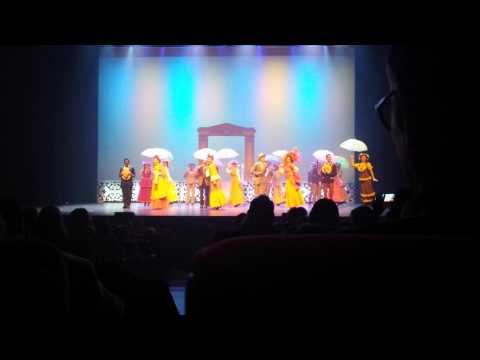 Manresa Teatre Musical/ Hello Dolly