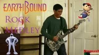 Earthbound Rock Medley