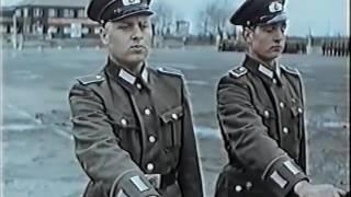 NVA Parade - Erste Vereidigung 30. April 1956 Fahneneid