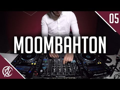 Moombahton Mix 2018 | #5 | The Best of Moombahton 2018 | Guest Mix by Don George