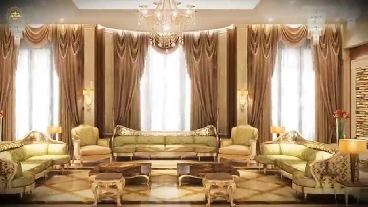 algedra interior design home decor youtube - Home Decor Dubai