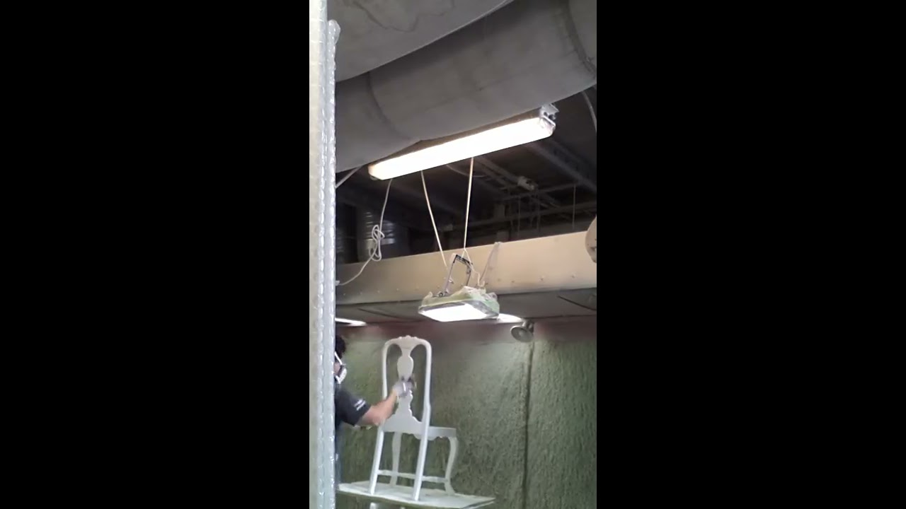 Sprøytemaling av stoler asker og bærum og oslo mehran abbassi tel ...