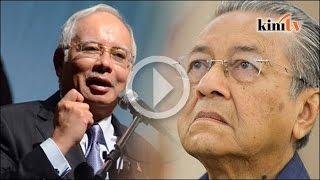 'Najib takut pada Singapura' - Bicara Negara II