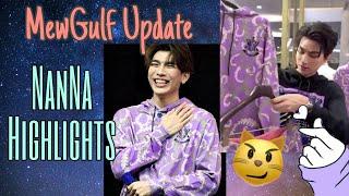 Download lagu MewGulf Update (ENG SUB): NanNa PressCon Highlights | 5 Surprises Revealed | #MSSxNanNa