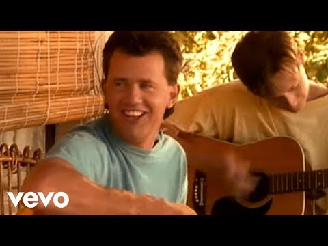 Daryl Braithwaite - One Summer (Video)