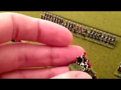 Wargames warmaster imperial Roman army
