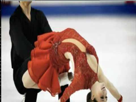 Tessa Virtue and Scott Moir - Olympic Journey - CTV