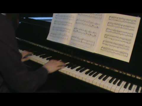 Theme from 'The Unfinished Symphony' - YouTube