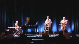 Theo Travis with Rob Palmer and Daniel Biro - Live at Kings Place, London - 27th June 2011