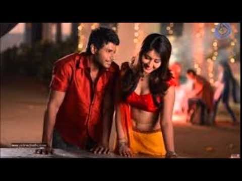 Puvvulaku Rangeyyala Joru Song - Telugu Latest Hit Songs 2014