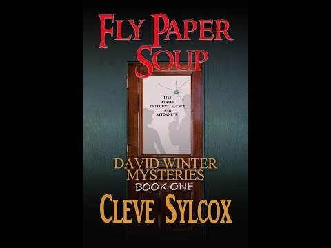 David Winter Mysteries - Fly Paper Soup Mp3