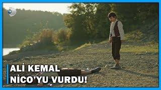 Ali Kemal Nico'yu Vurdu! - Vatanım Sensin 1.Bölüm