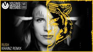 Beth Lydi - Rush (Khainz Remix) // Voltage Musique Official