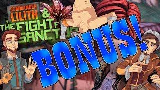 The Fight for Sanctuary [Bonus! - Friendship +5] ETA Plays!