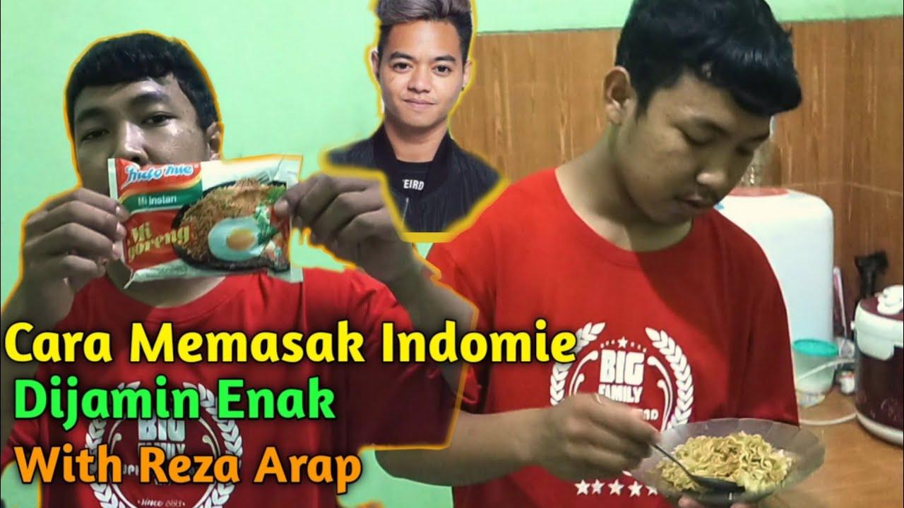 Cara Memasak Indomie Goreng Spesial | How To Cooking Indomie Special | Tutorial Masak Indomie Enak