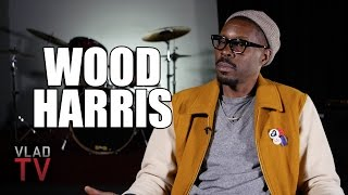 Download Wood Harris on Paid in Full, Azie Faison's Problem with Him Portrayed as a Snitch Mp3 and Videos