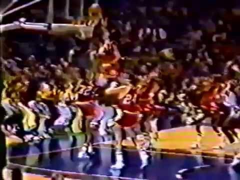1979 NIT Championship - Indiana vs Purdue