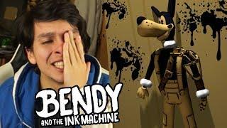 Download HE ATRAPADO Y MATADO A TOM !! EL NUEVO BORIS - Bendy And The Ink Machine (Gmod) Mp3 and Videos