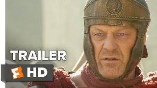 The Young Messiah Official Trailer #1 (2016) - Sean Bean, Adam Greaves-Neal Drama HD thumbnail