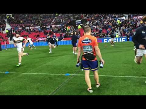 Leeds Rhinos TV - Grand Final Special Part 2