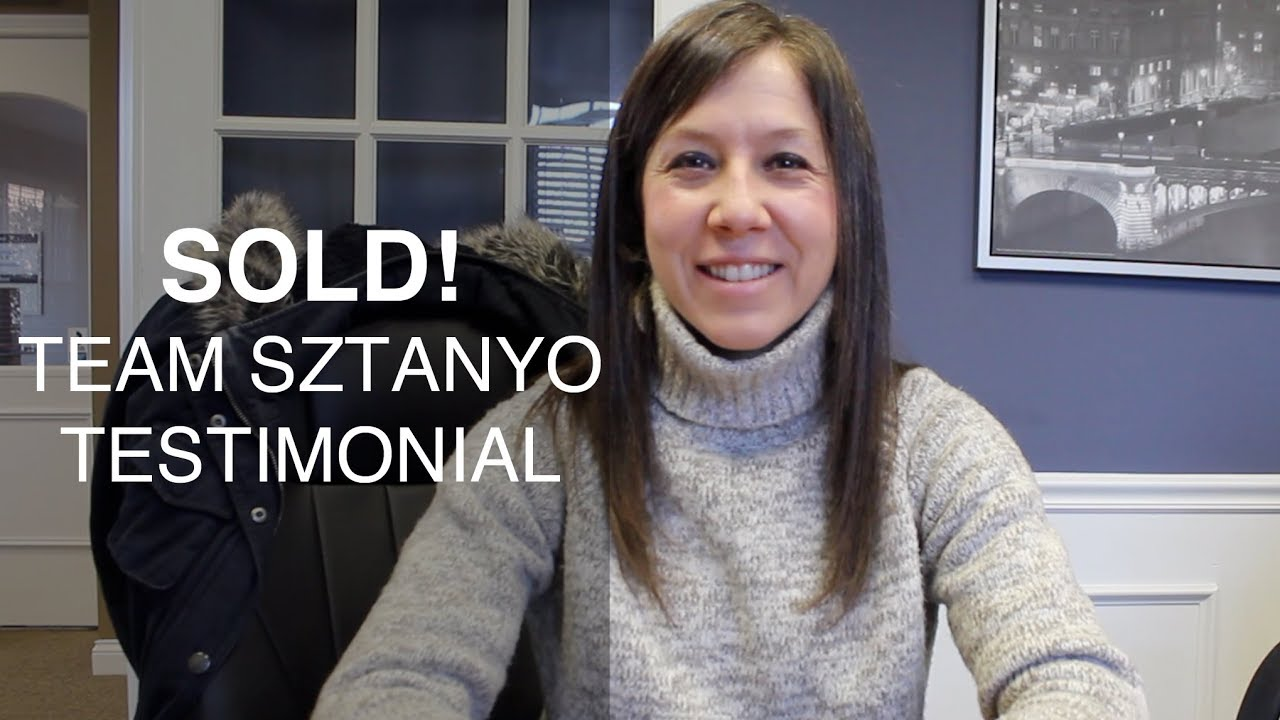 Sell My Norwood OH House - Team Sztanyo Testimonial