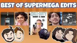 Baixar Best of Supermega Edits - Game Grumps Compilation