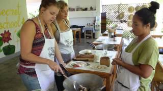 Stir Fry Cashew Nut With Chicken & Vegetables