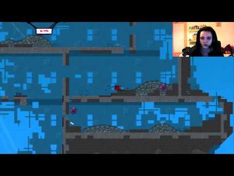 Let's Play Super Meat Boy #3: Kussi Kussi!