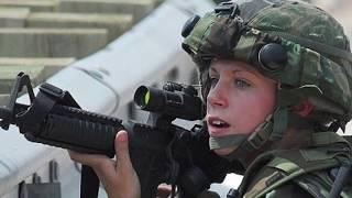 धरती की सबसे अनोखी आर्मी ।। World's Most Amazing Army