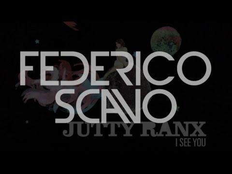 Jutty Ranx - I See You (Federico Scavo)