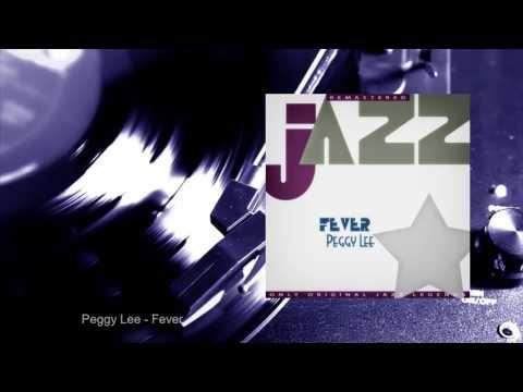 Peggy Lee - Fever (Full Album)
