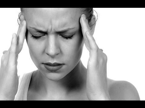 8 способов быстро снять головную боль - Как избавиться от