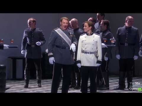 The Met: Live in HD season 2017 - Der Rosenkavalier: A Scene from Der Rosenkavalier