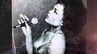 Eartha Kitt LILAC WINE with lyrics